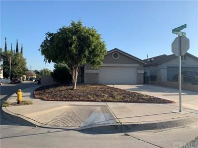 1090 Bernard Gray Court, Colton, CA 92324 - MLS#: IV19086921