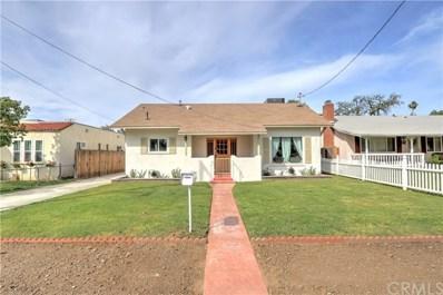 4467 Rubidoux Avenue, Riverside, CA 92506 - MLS#: IV19086930