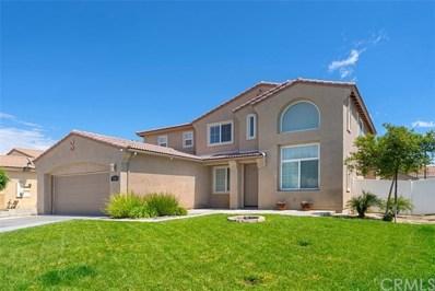1080 Laurelhurst, San Jacinto, CA 92582 - MLS#: IV19087033