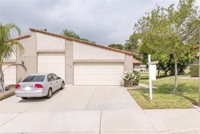 5670 Falling Leaf Lane, Jurupa Valley, CA 92509 - MLS#: IV19087071