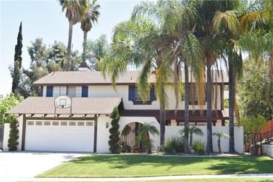 712 Aliso Street, Corona, CA 92879 - MLS#: IV19087884