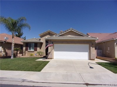 28310 Grandview Drive, Moreno Valley, CA 92555 - MLS#: IV19088045
