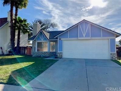 15780 Bluechip Circle, Moreno Valley, CA 92551 - MLS#: IV19088272