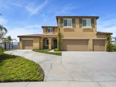 16526 Village Meadow Drive, Riverside, CA 92503 - MLS#: IV19088767