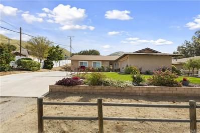 4015 Crestview Drive, Norco, CA 92860 - MLS#: IV19088942