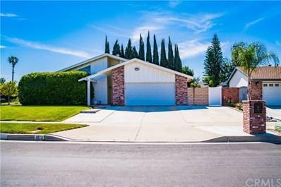 1073 Meadowview Court, Corona, CA 92880 - MLS#: IV19089128