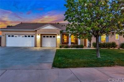 13840 Roderick Drive, Moreno Valley, CA 92555 - MLS#: IV19089455