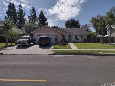 929 Auburndale Street, Corona, CA 92880 - MLS#: IV19089475