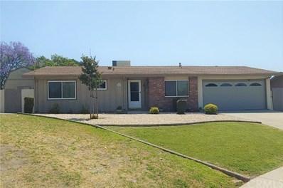 17476 Owen Street, Fontana, CA 92335 - MLS#: IV19089875