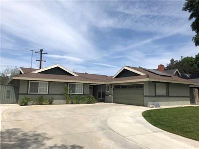 7945 Stella Street, Riverside, CA 92504 - MLS#: IV19089995