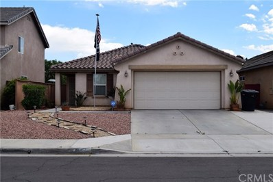 3251 Canna Way, Perris, CA 92571 - MLS#: IV19090021