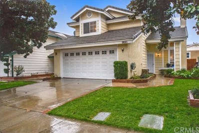9821 Yale Drive, Rancho Cucamonga, CA 91701 - MLS#: IV19090699
