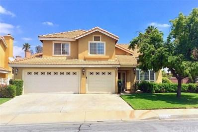 22600 Westlake Drive, Moreno Valley, CA 92553 - MLS#: IV19091173