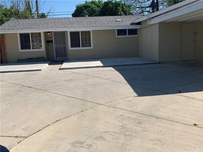 19420 Lorne Street, Reseda, CA 91335 - MLS#: IV19091220