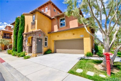 31144 Strawberry Tree Lane UNIT 12, Temecula, CA 92592 - MLS#: IV19091243