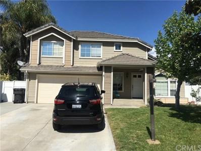 1652 Stoneykirk Drive, Riverside, CA 92507 - MLS#: IV19091628