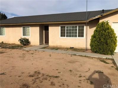 14387 Quinnault Road, Apple Valley, CA 92307 - MLS#: IV19092014