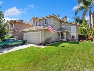 1366 Haven Tree Lane, Corona, CA 92881 - MLS#: IV19092349