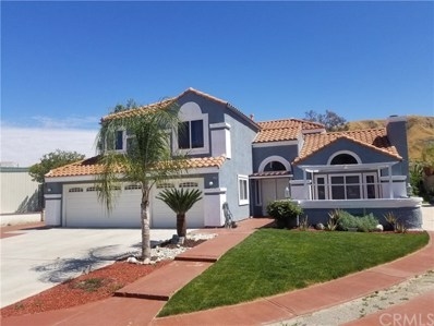 3041 Canyon Vista Drive, Colton, CA 92324 - MLS#: IV19092435