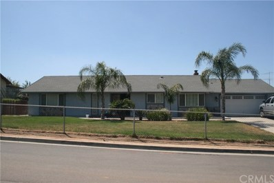 5755 Hudson Street, Riverside, CA 92509 - MLS#: IV19092861