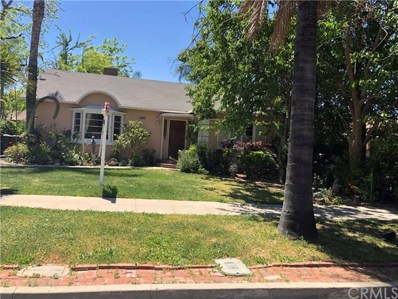 3636 Oakwood Place, Riverside, CA 92506 - MLS#: IV19092959