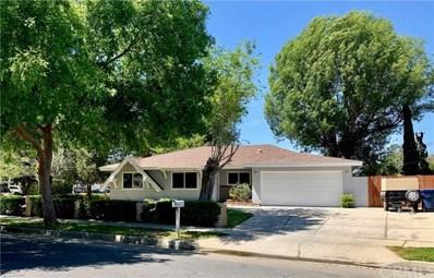 10621 Pendleton Street, Riverside, CA 92505 - MLS#: IV19092989