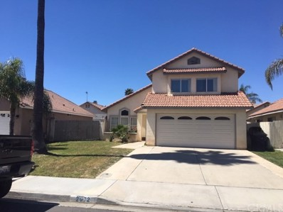 2072 Sundown Drive, Perris, CA 92571 - MLS#: IV19092995