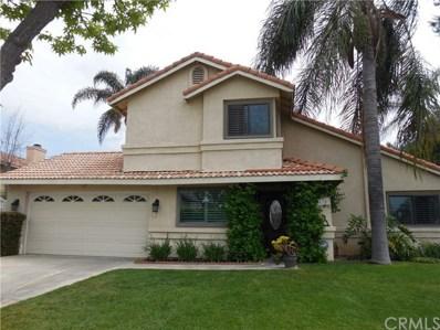 9118 Copley Lane, Riverside, CA 92503 - MLS#: IV19093001
