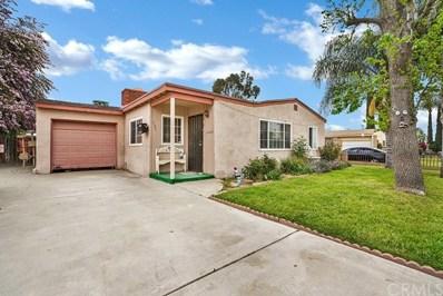 131 N Acacia Avenue, Rialto, CA 92376 - MLS#: IV19093080