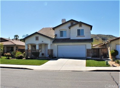 26373 Old Anvil Lane, Moreno Valley, CA 92555 - MLS#: IV19093356