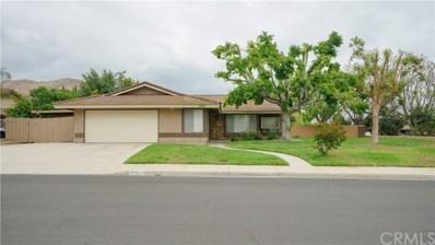 2990 Aztec Drive, Riverside, CA 92509 - MLS#: IV19093699