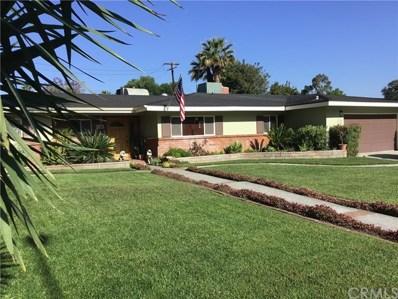 5111 Glenhaven Avenue, Riverside, CA 92506 - MLS#: IV19093922