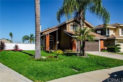 16319 Blossom Time Court, Riverside, CA 92503 - MLS#: IV19093929