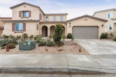 1671 Brockton Lane, Beaumont, CA 92223 - MLS#: IV19094468