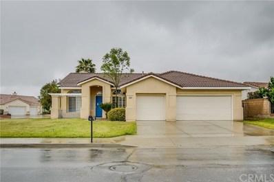 4210 Annisa Avenue, Hemet, CA 92544 - MLS#: IV19094470
