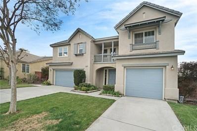 30515 Lily Pond Lane, Murrieta, CA 92563 - MLS#: IV19094475