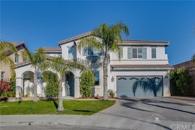 36938 Wax Myrtle Place, Murrieta, CA 92562 - MLS#: IV19094479