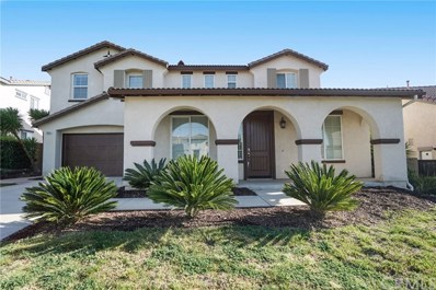 31644 Vintners Pointe Court, Winchester, CA 92596 - MLS#: IV19094498