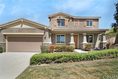 30544 Saddlehorn Way, Menifee, CA 92584 - MLS#: IV19094503