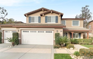 5904 Roosevelt Drive, Fontana, CA 92336 - MLS#: IV19094506