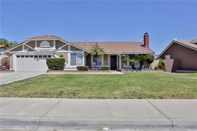 1154 W La Gloria Drive, Rialto, CA 92377 - MLS#: IV19094611