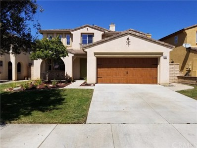 34625 Shallot Drive, Winchester, CA 92596 - MLS#: IV19094735