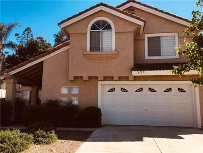 9177 Owari Lane, Riverside, CA 92508 - MLS#: IV19094791