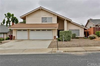 12063 Harclare Drive, Moreno Valley, CA 92557 - MLS#: IV19094830