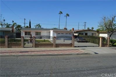 25474 Gentian Avenue, Moreno Valley, CA 92551 - MLS#: IV19095410