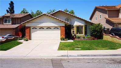 6880 Wheeler Court, Fontana, CA 92336 - MLS#: IV19095704