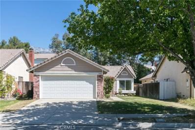 11548 Santiago Peak Court, Rancho Cucamonga, CA 91737 - MLS#: IV19096059