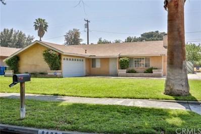 9408 Hawthorne Avenue, Riverside, CA 92503 - MLS#: IV19096143