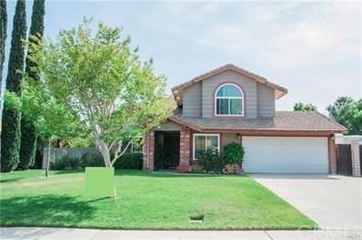 1645 W Summerset Drive, Rialto, CA 92377 - MLS#: IV19096398