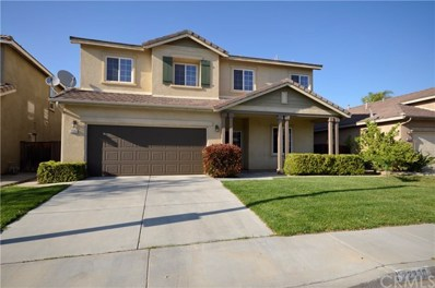 22370 Hawthorn Avenue, Moreno Valley, CA 92553 - MLS#: IV19096597